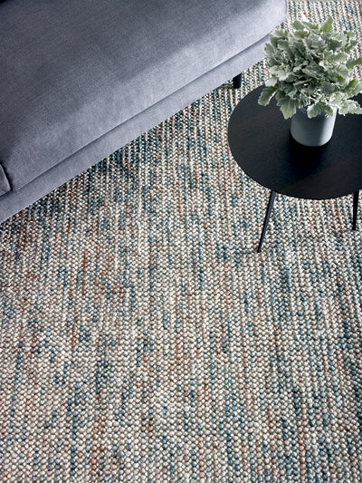 Magic Wool Rug | Oasis
