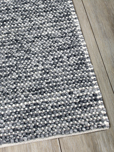 Magic Wool Rug | Storm