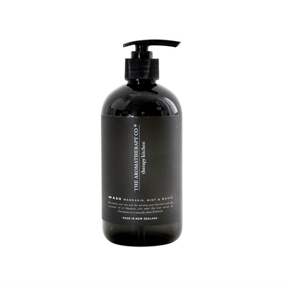 Therapy Kitchen Hand Wash | Mandarin, Mint and Basil