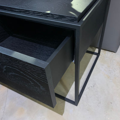 Monolit Bedside Table