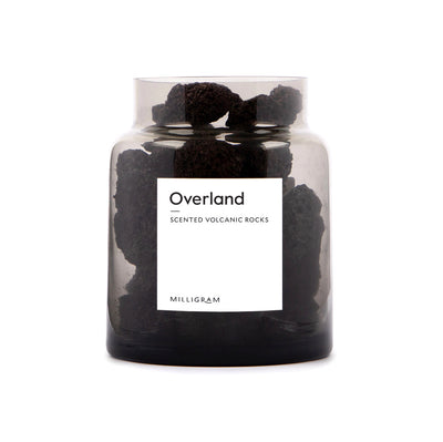 Scented Volcanic Rock Set | Overland