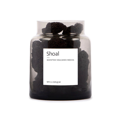 Scented Volcanic Rock Set | Shoal