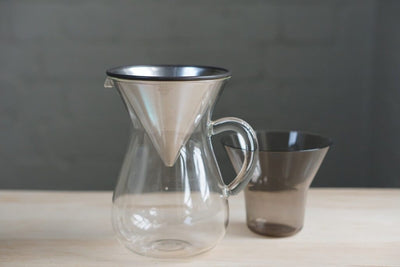 Slow Coffee Set