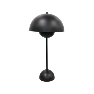 Verve Table Lamp | Black