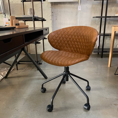 Whistler Office Chair | Tan