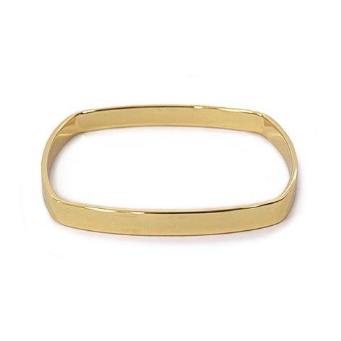 Medium Square Bangle