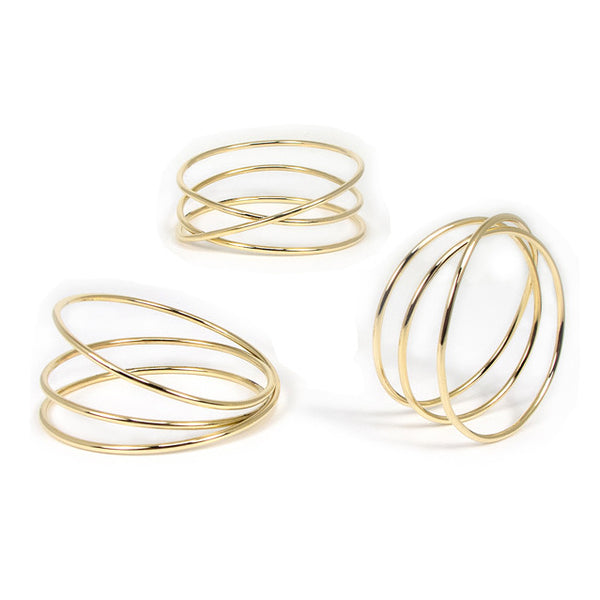 The Wrap Bangle