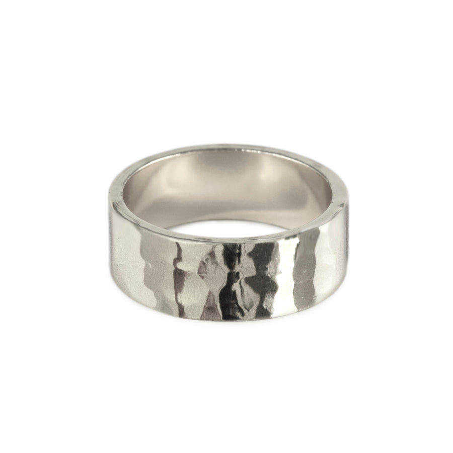 Silver Hammered Band