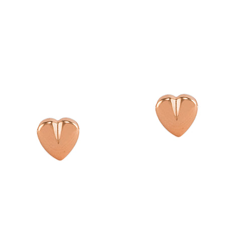 Cleft Heart Studs