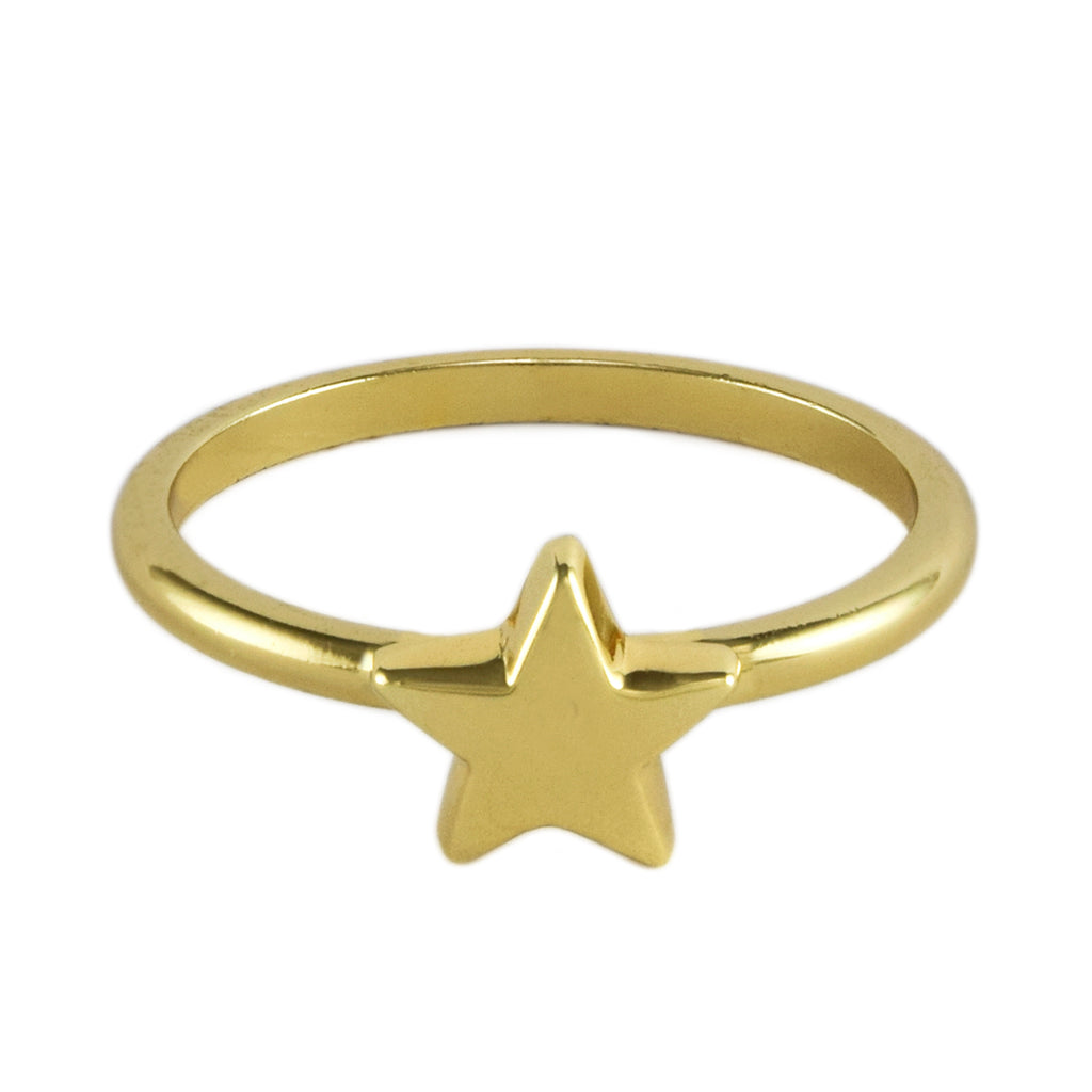 Bright Star Ring