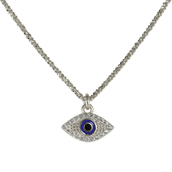 Story of the Eye Pendant
