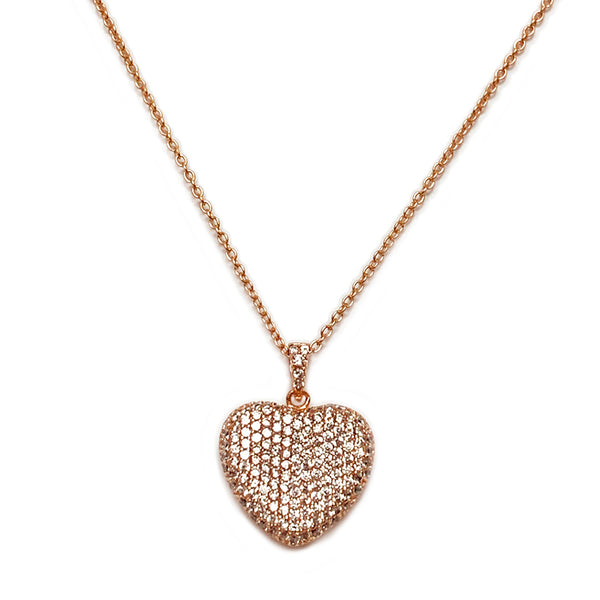 Heart Beat Pendant