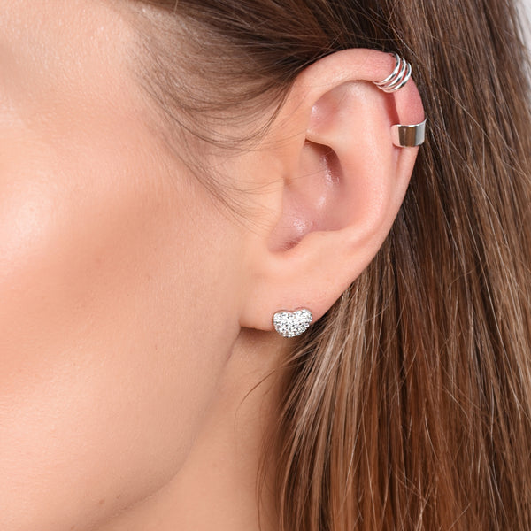 Wide Band Ear Cuff