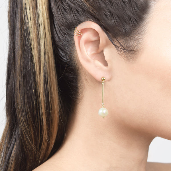 The Wrap Ear Cuff