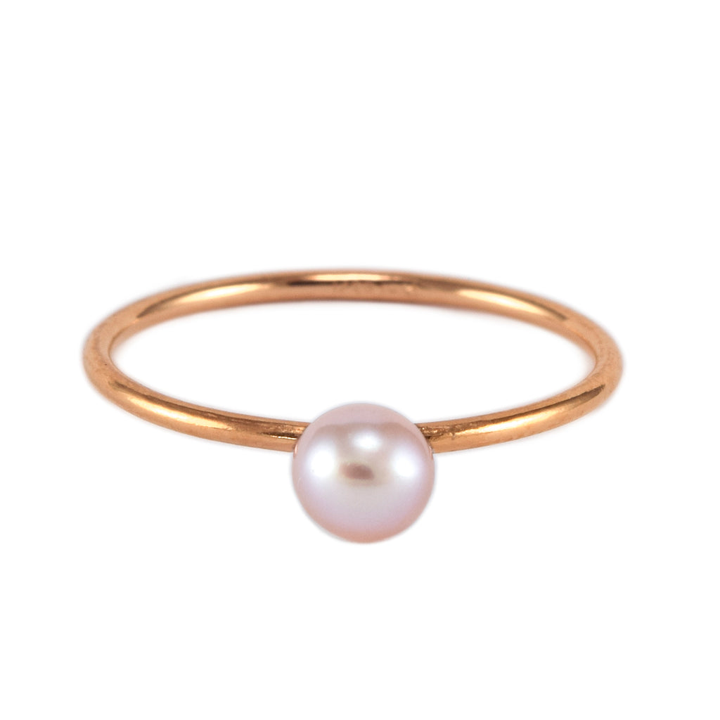 Pearl BB Ring
