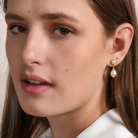 Audrey Pearl Ear Drops