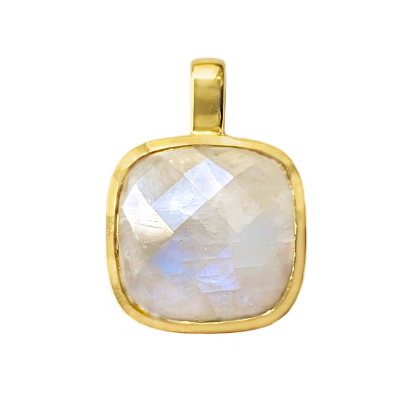 Moonstone Influence Pendant