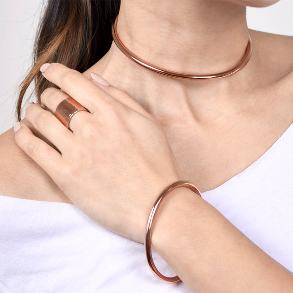 Easy Wire Collar