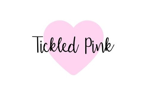 Tickled Pink Seymour Connecticut Logo Shop Small Shop Local Support Local shop shopping gift gifts jewelry bags TJazelle JoJo Loves You accessories Tickled Pink Tuesday Facebook Live Pink Girls