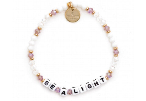 Be A Light Bracelet