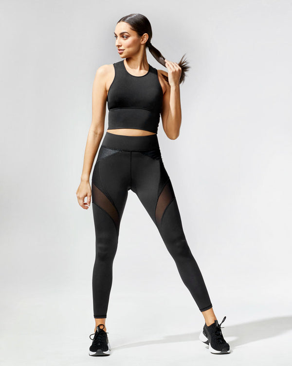 Core Ignite Crop Top