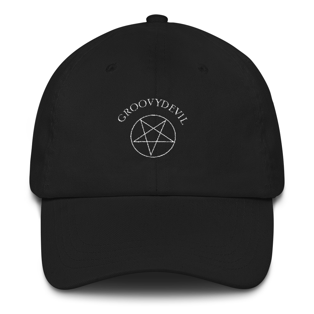 blasphemy dad hat