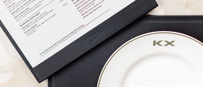 KX Tableware: Rising to the Next Level