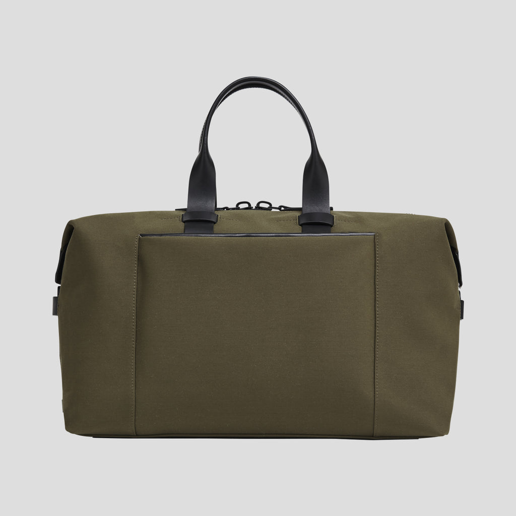 Adventure Troubadour Weekender (No Luggage Sleeve)