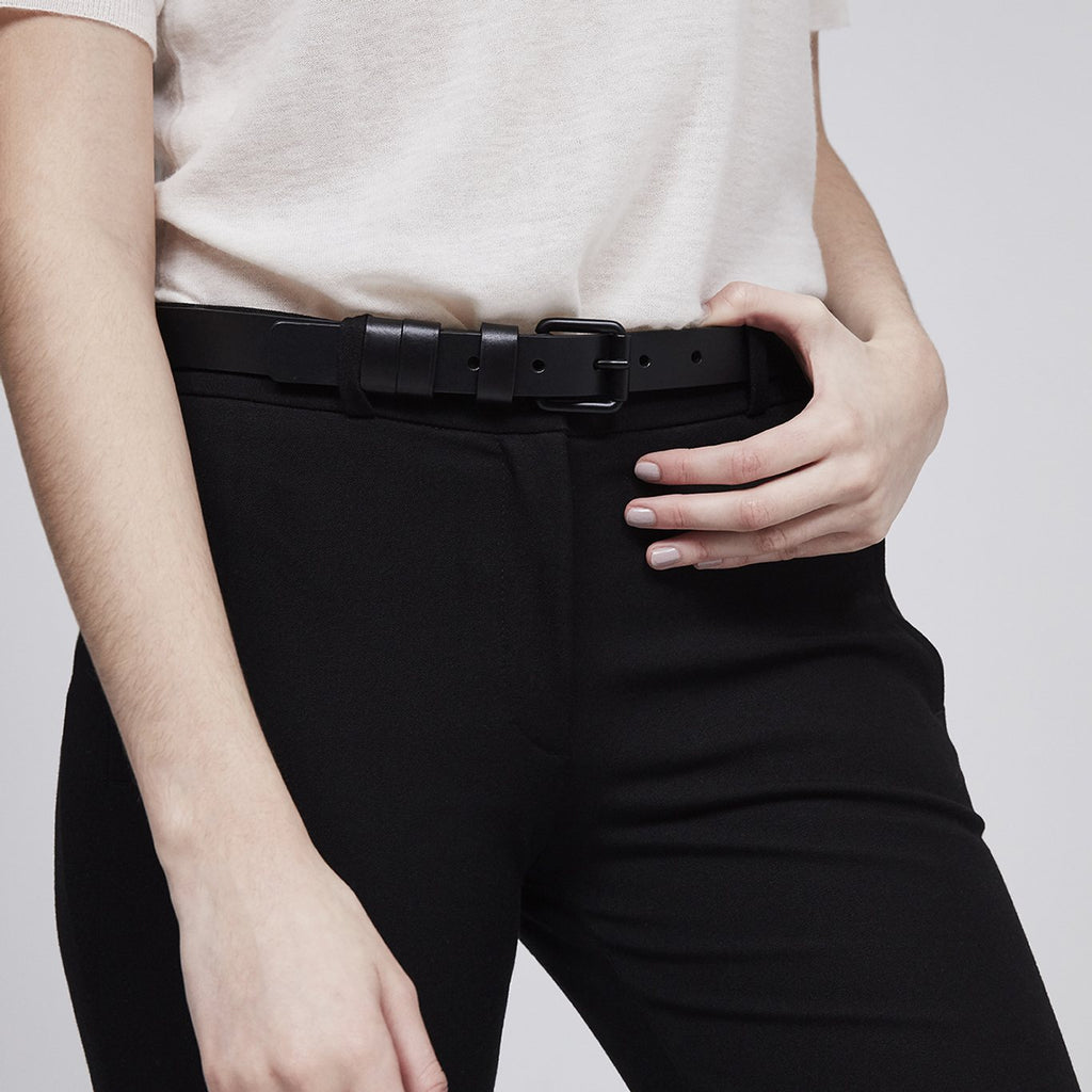 Women's Slim Belt