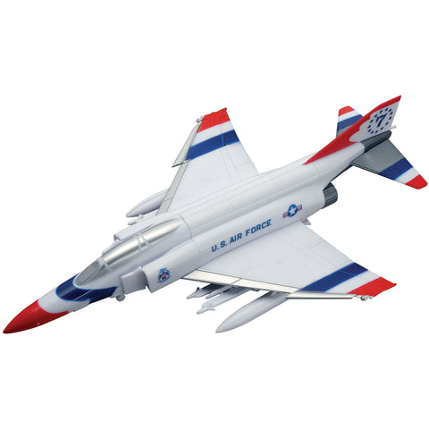 Plastic Model Kit-SnapTite F-4 Phantom T-Birds 1:100
