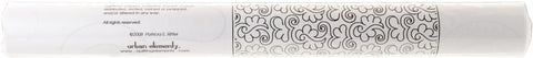 Sten Source Quilt Stencils By Patricia Ritter-Antique Lace 6.75""