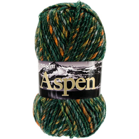 Mary Maxim Aspen Yarn-Alpine