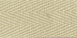 "Products From Abroad 100% Cotton Twill Tape .625""X55yd-Khaki"