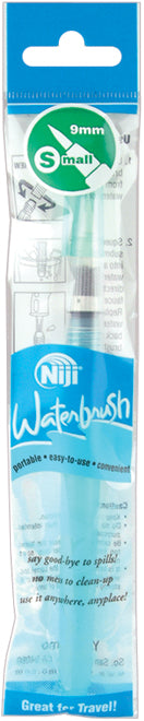 Niji Waterbrush Small Point-9mm Tip