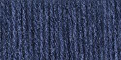 Bernat Super Value Solid Yarn-Denim Heather