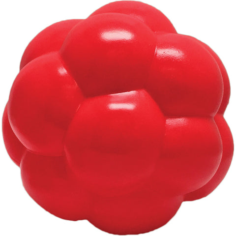 "Molecule Ball 5.5""-Red"