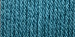 Patons Canadiana Yarn - Solids-Medium Teal