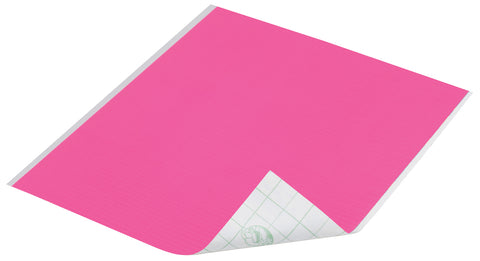 "Duck Tape Sheet 8.25""X10""-Pink"