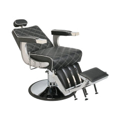 AMBASSADOR BARBER CHAIR