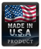 Every Tie Mag is Proudly Made In the USA