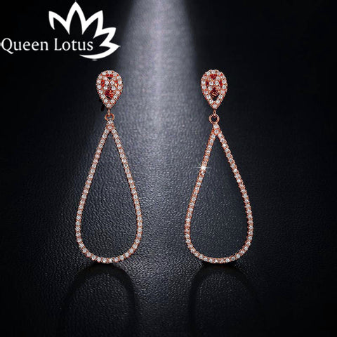 Image of Queen Lotus women Jewelery Fashion