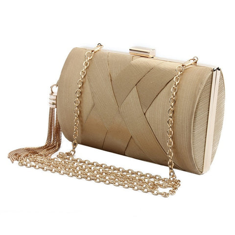 Image of Clutch bag luxury handbags women bags designer