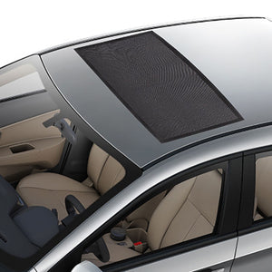 Sunroof or Window Cover Sunshade