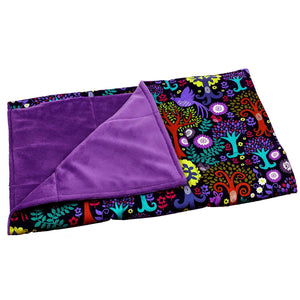 Enchanted Wood Lap Pad