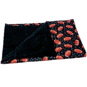 Football Lap Pad