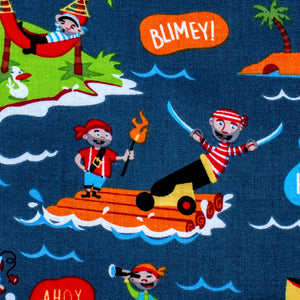 Pirates Lap Pad