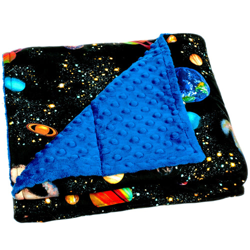 Space Weighted Blanket