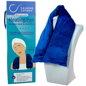 Microwavable Neck Wrap