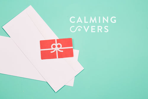 Calming Covers Gift Card