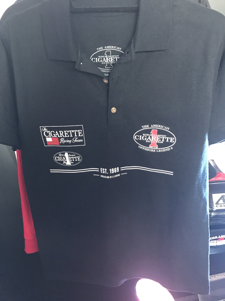 2017 Performance Polo